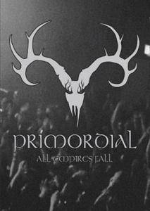 Primordial: All Empires Fall (2-DVD + 2-CD) - Bild 1