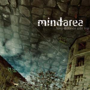 mind.area - Thenceforward EP