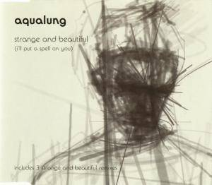 Cover - Aqualung: Strange & Beautiful (I'll Put A Spell On You)