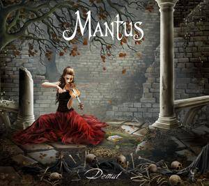 Cover - Mantus: Demut