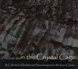 Cover - Shining Vril: ... In The Crystal Cage