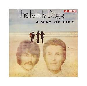Cover - Family Dogg, The: Way Of Life, A