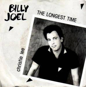 Billy Joel: Longest Time, The - Cover