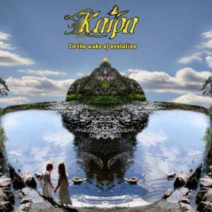 Cover - Kaipa: In The Wake Of Evolution
