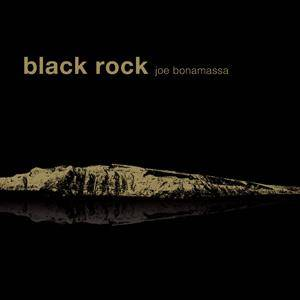 Cover - Joe Bonamassa: Black Rock