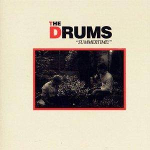 Cover - Drums, The: Summertime!