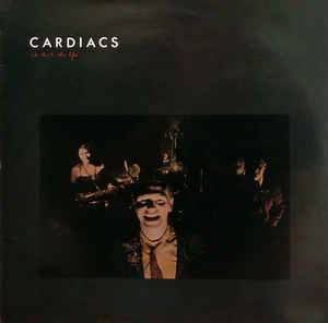 Cover - Cardiacs: Is This The Life