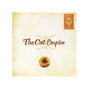 The Cat Empire: Two Shoes (CD) - Bild 1