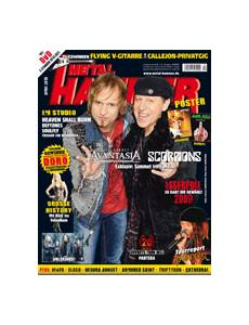 Metal Hammer - Maximum Metal Vol. 150 (DVD) - Bild 3
