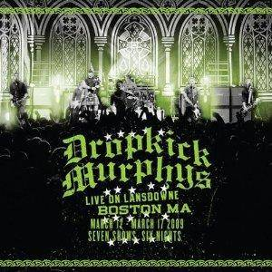 Dropkick Murphys: Live On Lansdowne, Boston MA (CD + DVD) - Bild 1