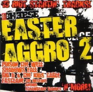 Cover - Big D & The Kids Table: Easter Aggro 2