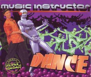 Cover - Music Instructor: Dance