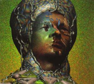 Cover - Yeasayer: Odd Blood