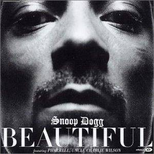 Cover - Snoop Dogg: Beautiful