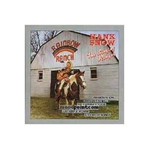 Cover - Hank Snow: Singing Ranger, The