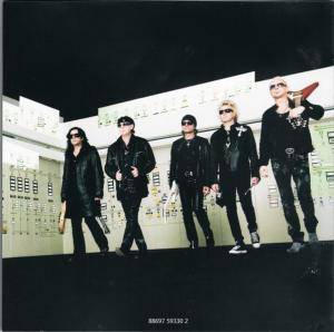 Scorpions: Sting In The Tail (CD) - Bild 5