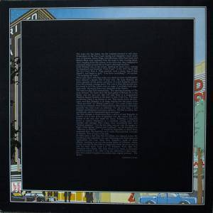 Led Zeppelin: The Song Remains The Same (2-LP) - Bild 3
