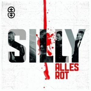 Cover - Silly: Alles Rot