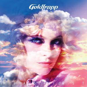 Goldfrapp: Head First - Cover