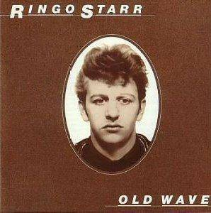 Cover - Ringo Starr: Old Wave