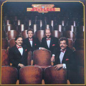 Cover - Statler Brothers: Four For The Show