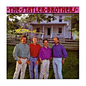 Cover - Statler Brothers: Home