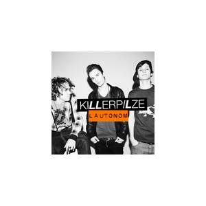 Cover - Killerpilze: Lautonom