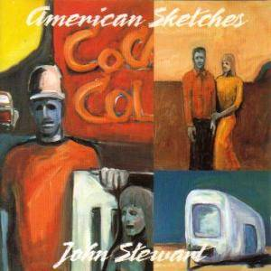 Cover - John Stewart: American Sketches