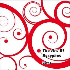 Cover - Samsara Blues Experiment: Eclipsed - The Art Of Sysyphus Vol. 53