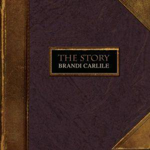 Brandi Carlile: Story, The - Cover