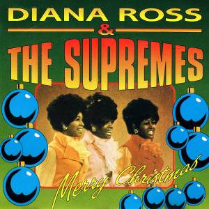 Cover - Diana Ross & The Supremes: Merry Christmas