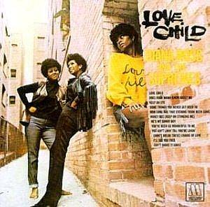 Cover - Diana Ross & The Supremes: Love Child