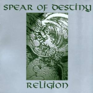 Cover - Spear Of Destiny: Religion