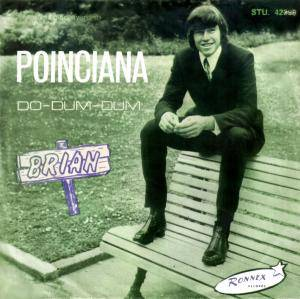Brian: Poinciana - Cover