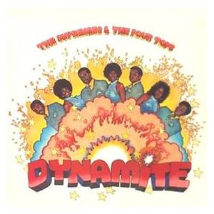 Cover - Supremes & The Four Tops, The: Dynamite