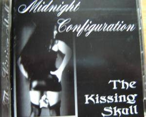 Cover - Midnight Configuration: Kissing Skull, The