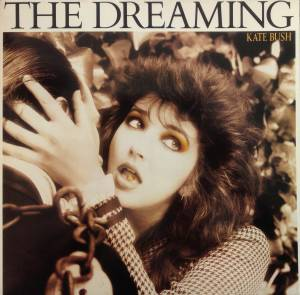Kate Bush: The Dreaming (LP) - Bild 1