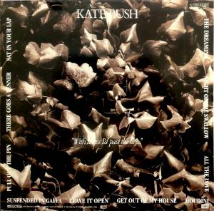 Kate Bush: The Dreaming (LP) - Bild 2