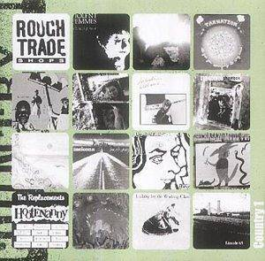 Cover - Lincoln '65: Rough Trade Shops - Country 1