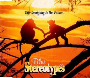 Blur: Stereotypes - Cover