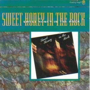 Cover - Sweet Honey In The Rock: Sweet Honey In The Rock