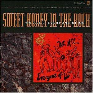 Cover - Sweet Honey In The Rock: We All... Everyone Of Us