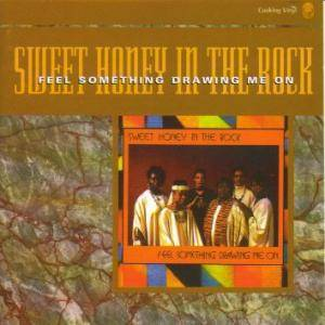 Cover - Sweet Honey In The Rock: Feel Something Drawing Me On