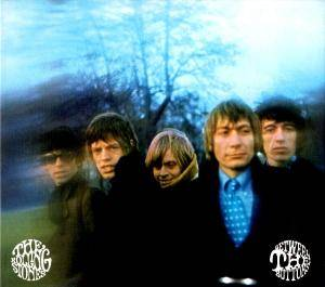 Cover - Rolling Stones, The: Between The Buttons