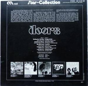 The Doors: The Doors (Star-Collection) (LP) - Bild 2