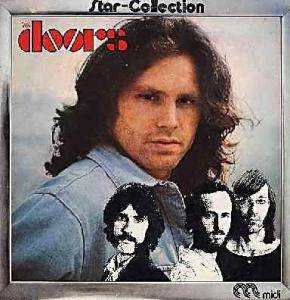 The Doors: The Doors (Star-Collection) (LP) - Bild 1