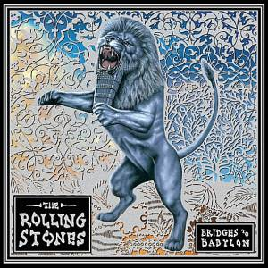 The Rolling Stones: Bridges To Babylon (CD) - Bild 1