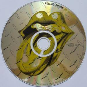 The Rolling Stones: No Security (CD) - Bild 2