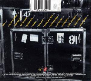 The Rolling Stones: No Security (CD) - Bild 5
