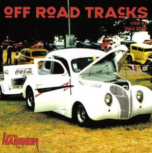 Cover - Various Artists/Sampler: Metal Hammer - Off Road Tracks Vol. 93